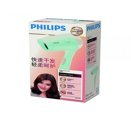 Philips Folding Hair Dryer