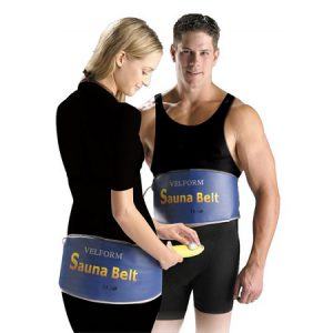 Sauna Heat Belt